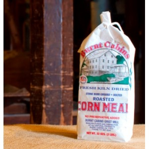 Roasted Corn Meal  (2 lb)